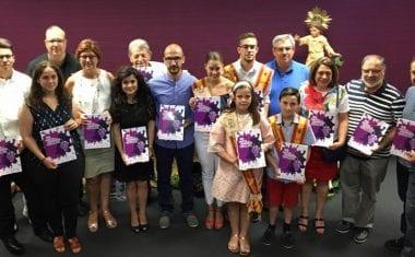 Presentada la Revista y Actos de la Fiesta de la Vendimia de Jumilla