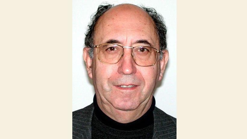 Fallece el sacerdote jumillano y canónigo de Liturgia de la Catedral de Murcia José María Lozano Pérez