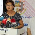 Nueve actuaciones se llevarán a cabo en Jumilla a través del Fondo de Mejoras de Montes