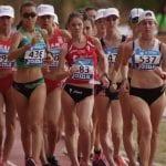 Ángela Carrión competirá en el Campeonato de España Absoluto de Atletismo