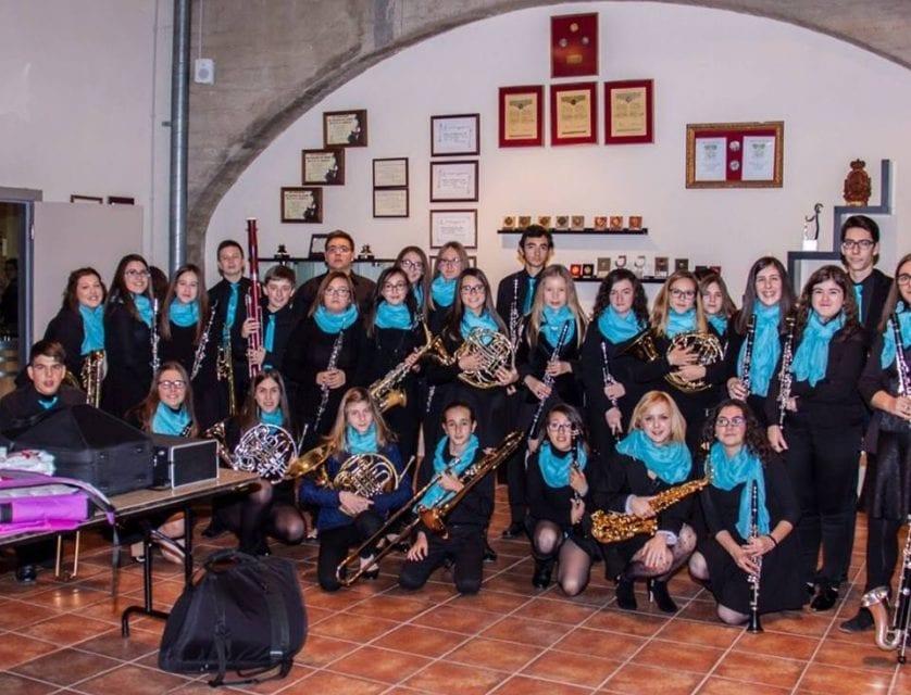El 5 de agosto Jumilla acogerá el XX Festival de Bandas de Música de la Julián Santos