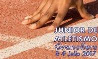 Dos atletas del Athletic Club estarán en el Campeonato de España Júnior de Pista