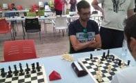 El Club de Ajedrez Coimbra estuvo en el Torneo Bobby Fischer