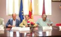 LaRegión presenta110 muestras de Jumilla, Bullas y Yeclaal proyecto nacional 'huella dactilar' del vino