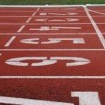Buenas sensaciones en los 400 metros lisos para Sergio Domínguez y José Luis González