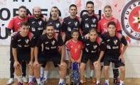 Helados Alacant – Fraguinoles campeones del XVI Torneo 36 H de Fútbol Sala AD Futsal Jumilla'04