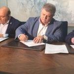 Jumilla se suma a los municipios afectados por el fracking que piden a la Asamblea Regional una ley contra la extracción