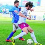 Fran Moreno renueva con el Jumilla