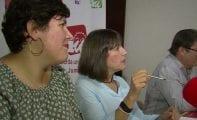 IU-V presenta una propuesta para impulsar una campaña contra las agresiones sexistas durante la Feria y Fiestas de Jumilla