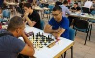 José Joaquín Sánchez es el mejor de los del Coimbra en el torneo de la Hoya del Campo