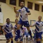 Jumilla FS se ha inscrito en Segunda División B
