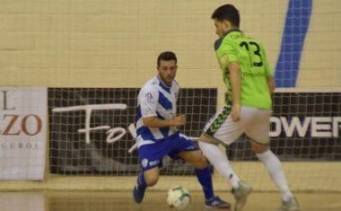Jumilla FS queda encuadrado en el grupo IV de Segunda División B