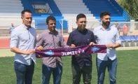La nueva estructura directiva y ejecutiva del FC Jumilla ya es oficial