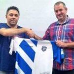 Francisco Javier Franco Martínez será el nuevo entrenador del  Jumilla FS