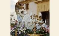 El próximo domingo tendrá lugar la subida de la Patrona de Jumilla