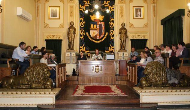 El Grupo Municipal Popular pide que el Ayuntamiento de Jumilla ofrezca a través de sus medios información veraz y objetiva