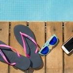 Protege tu móvil del calor este verano