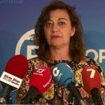 Severa González reconoce que gracias al esfuerzo de todos se han aprobado las bases para un Pacto de Estado que acabe con la violencia de género