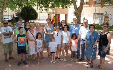 El Ayuntamiento renueva la Plaza de San Antón