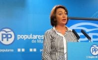 Severa González recuerda que cerca de cuarenta mil autónomos de la Región se han beneficiado de la tarifa plana