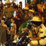 Miles de personas disfrutan con la Cabalgata Infantil del Vino de las Fiestas de la Vendimia de Jumilla