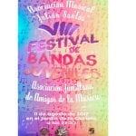 Mañana coincidiendo con la inauguración de la Feria y Fiestas de Jumilla 2017 tendrá lugar el VIII Festival de Bandas de Música Juveniles