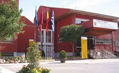 Alumnos y docentes del CIFEA disfrutarán del programa europeo ERASMUS