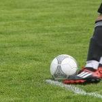 La Escuela de Fútbol prepara un cuadrangular para los más pequeños