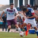 Derrota por la mínima del FC Jumilla en Melilla