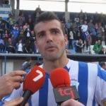 Jorge Perona se desvincula del FC Jumilla