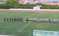 El FC Jumilla se mantiene invicto esta pretemporada