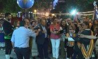 El Grupo Popular lamenta que, el cambio en la concejalía de Festejos, apenas se haya notado
