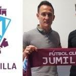 Tres nuevas incorporaciones para el FC Jumilla