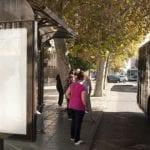 La Estacada, Fuente del Pino, La Alquería y Román contarán con marquesina de autobús