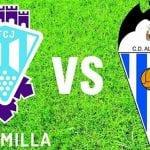 Primer partido de pretemporada del FC Jumilla ante su afición