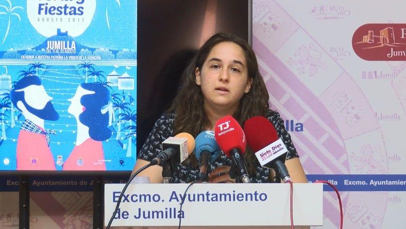 Festejos realiza balance positivo de la Feria y Fiestas 2017