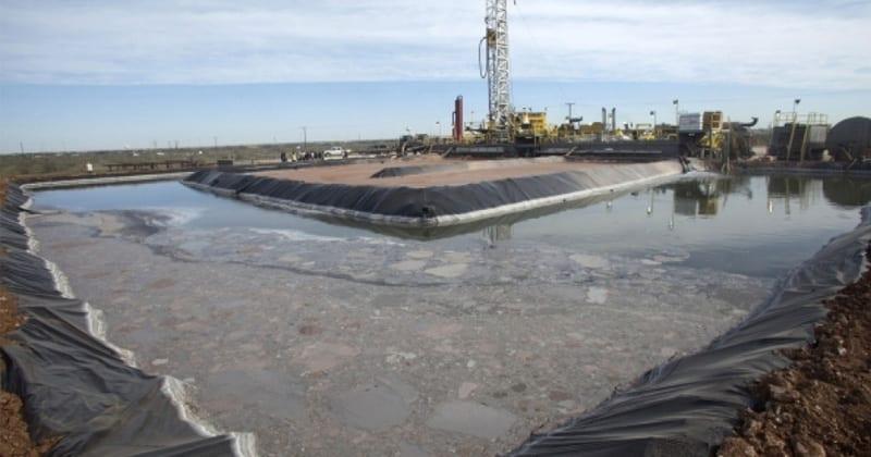 El 'fracking' vuelve a la carga