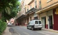 La Junta de Gobierno aprueba el arreglo de la acera de la Plaza del Rollo entre Pío XII y avenida de Yecla