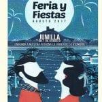 Diana Navarro, Elefantes, La Fuga o Varry Brava entre las actuaciones musicales destacadas de la Feria y Fiestas de Jumilla