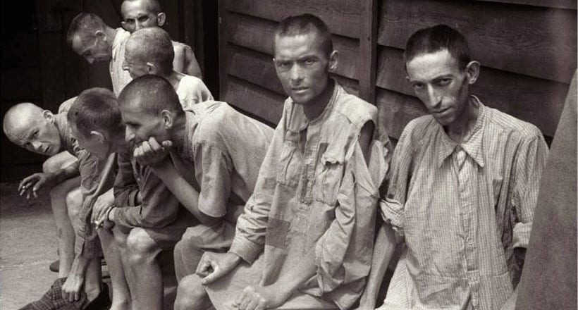 Las víctimas jumillanas del holocausto nazi