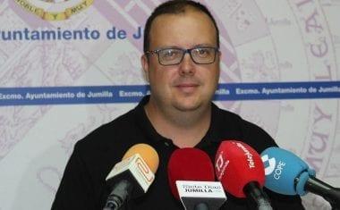 El Ayuntamiento pedirá subvención para poner en marcha el Programa Mixto de Empleo y Formación CELINDA JUMILLA