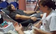 La campaña 'Está en nuestra sangre' está funcionando extraordinariamente bien