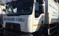 La recogida de basuras en Feria aumentó en 10 toneladas al día