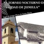 Todo preparado para el VI Torneo Nocturno de Ajedrez Ciudad de Jumilla
