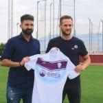 José Antonio Belmonte 'Titi' renueva con el FC Jumilla