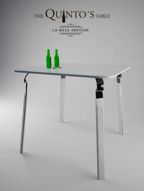 3º-Premio-Profesional-QUINTOS-TABLE
