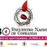 Todo a punto para que comience el 30 Encuentro Nacional de Cofradías en Jumilla