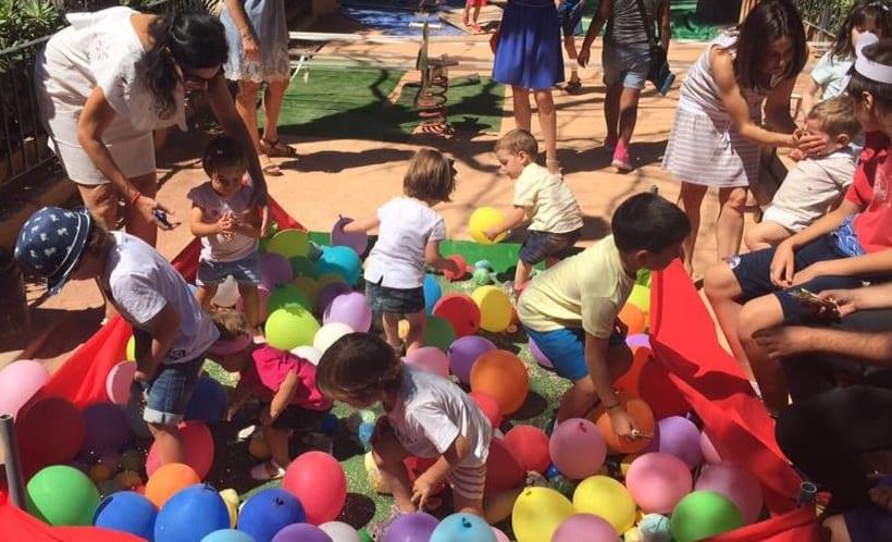 Este sábado regresa Diversión en la Jungla, un festival de juegos y actividades creativas