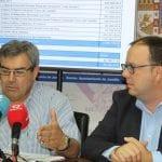 El Ayuntamiento invertirá 2'4 millones de euros en obras financieramente sostenibles