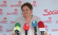 La Secretaria General de la Agrupación Socialista de Jumilla anuncia que no se presentará a la reelección